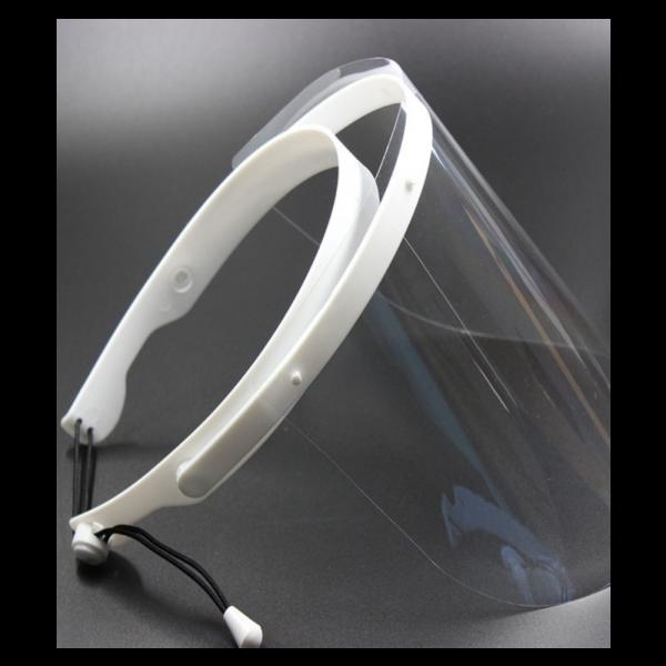 protective visor